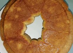 电饭煲巧克力面包