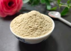 自制虾皮粉-宝宝辅食调料