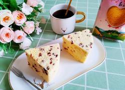 蔓越莓小米糕
