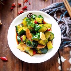 腌黄瓜的做法[图]