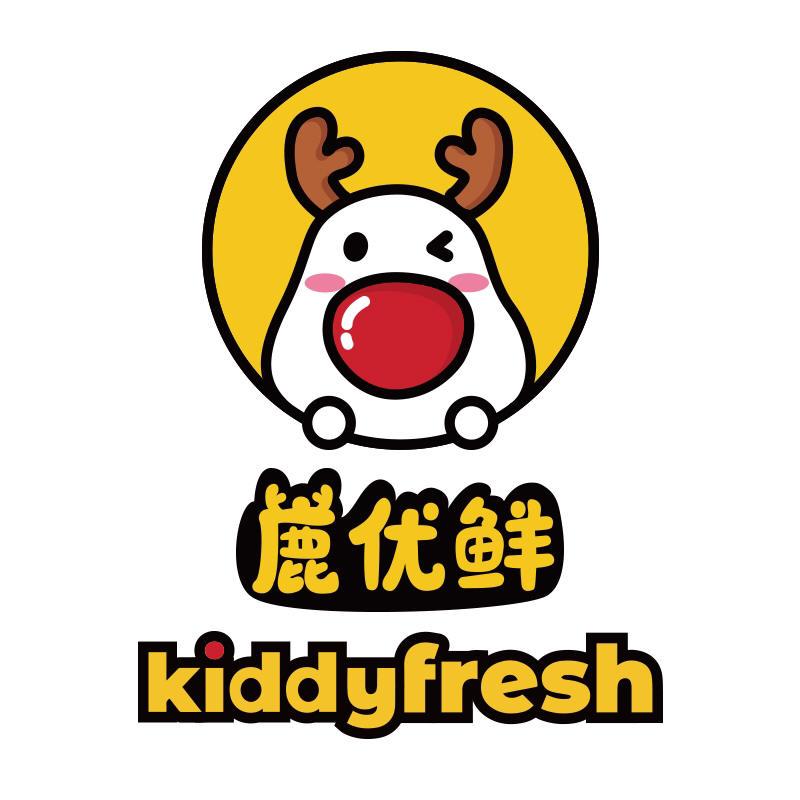 kiddyfresh鹿优鲜[图]