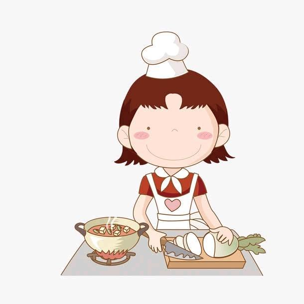 果冻小厨房[图]