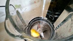 木瓜菠萝汁的做法图解6