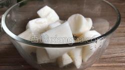 淮山薏米牛肉汤的做法图解4