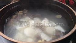 淮山薏米牛肉汤的做法图解11