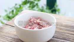 肉末土豆泥的做法图解4