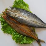 鱼干[图]