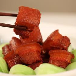 红烧肉的做法[图]
